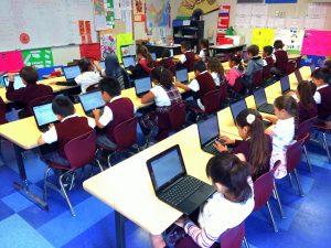 Chromebook class