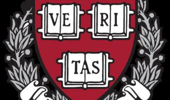 Harvard the top dog