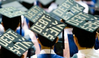 Student loan debt 2017