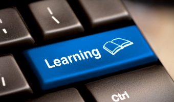Computer learning training skills in demand