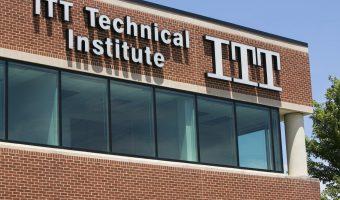 ITT Office campus