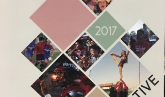 yearbook 2017 contest