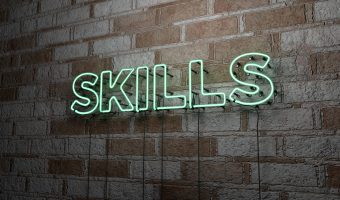 Skills to pay bills