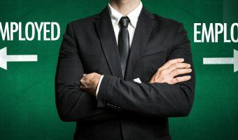 Unemployed - Employed