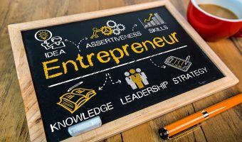 Entrepreneur 2018