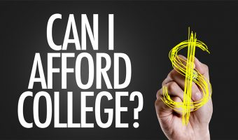 Can you afford college